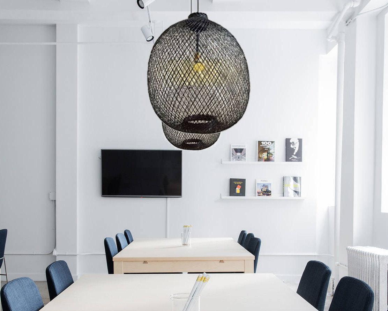 Rustic pendant light wood ceiling lamp rustic black zoom arubaitofo Gallery