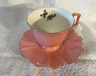 Meritage Tea Cups Set of Two