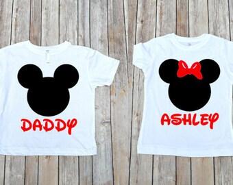 Disney Shirts, Disney Family Shirts, Disney Shirts Women, Disney Shirts for Family, Family Disney Shirts, Mickey Shirts, Minnie Shirt