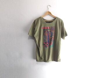 FANCY PASTA SHIRT // 90s // Large // Pasta Shirt // Pasta // Ironic // Ironic Shirt // Pasta // Fancy Shirt // Pasta Shirt // Pasta