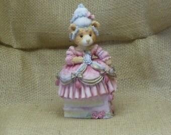 Vintage Cele-Bear-Ty Bears, Original Berrie Antoinette, Numbered,#VB7229