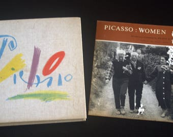 PICASSO: WOMEN Cannes and Mougins, 1954-1963