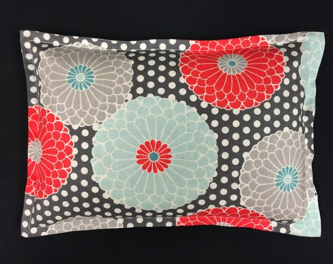 Heating Pad, Microwave Heat Pack, Corn Bags, Hot Cold Sport Fitness Therapy, Migraine Headache, Relaxation Gift, Muscle Aches, Cramping