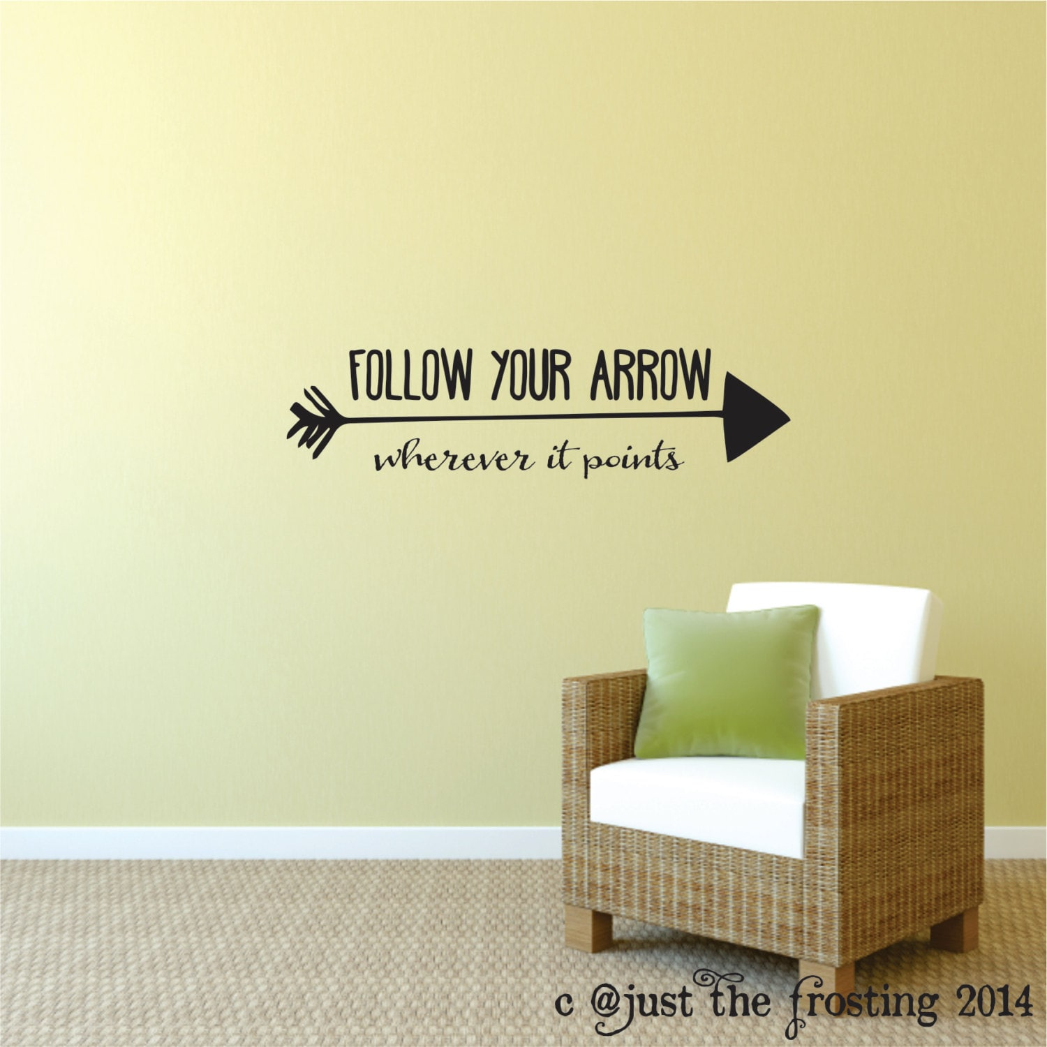 Awesome Christian Wall Decor Quotes Pattern - The Wall Art ...