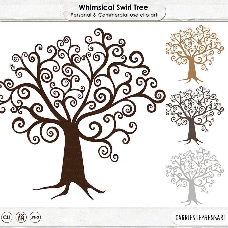 It's just a graphic of Epic Family Tree Graphic