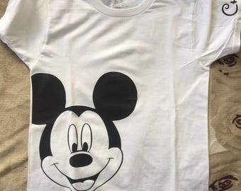 Mickey Mouse Tee-Shirt