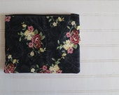 Diana Floral - Zip Bag...