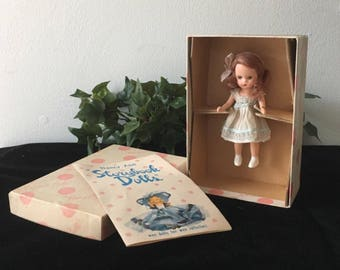 1950's Storyland Doll