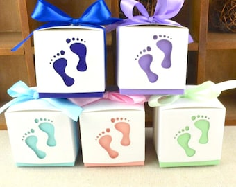 50 Baby Feet Favors/DIY Baby Shower Favors/Baby Feet Shower Favor/Baby Shower Gifts/Baby Shower Guest Favor/Baby Boy Favor/Baby Girl Favor