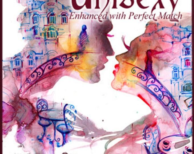 Unisexy 2017 w/Perfect Match - Summer 2017 Collection - Pheromone Enhanced Unisex Fragrance - Love Potion Magickal Perfumerie