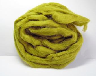 Lichen Merino wool approx 25g