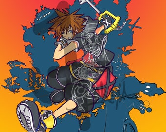 Kingdom of Hearts' Worlds
