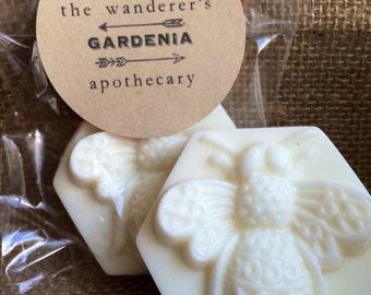 Gardenia Soap •vegan•