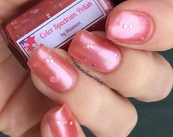 Candy Sorbet: Homemade Indie Nail Polish