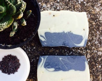 Olive Oil Soap Green Life