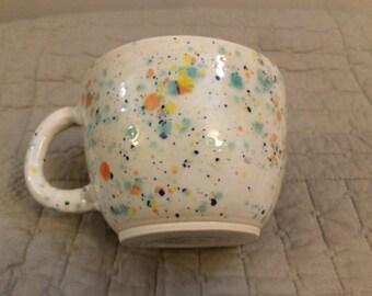 TuttiFruitti Dotty Big Mug
