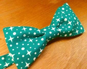 "Bow tie ""Summer Night"""