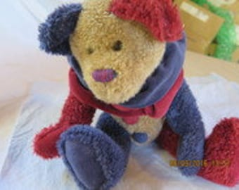Boyds Bear Mr. Bojingles Archive Collection 91264 1999