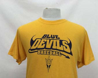 Blue Devils Baseball T-Shirt