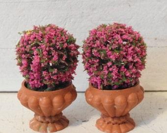 Dollhouse Flower Planter