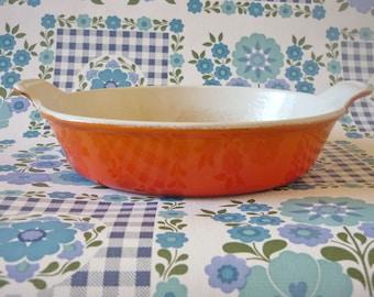 Cousances Le Creuset Round Oven Dish