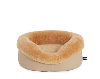 Dog Bed Luxury Small