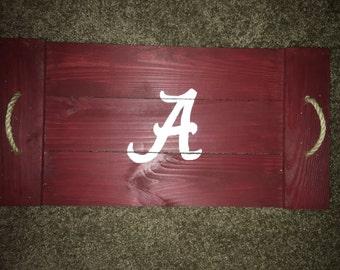 Alabama Serving Tray