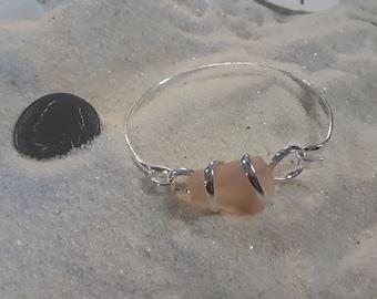 Sea Glass Bracelet for girls