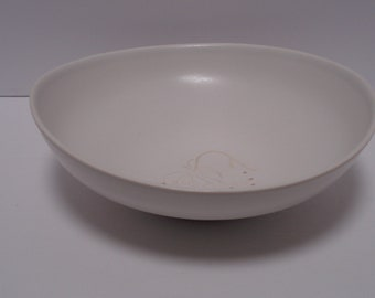 Russel Wright by Knowles, Queen Annes Lace, Vegetable Bowl