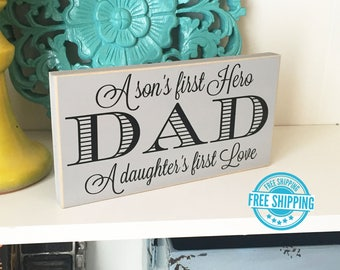 Father's Day Gift- Dad Gift, Father Gift, Gift for Dad, Dad Quote, Father's Day, Husband Gift, Best Dad, First time Dad, First Fathers Day