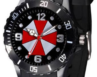 Resident Evil Watch