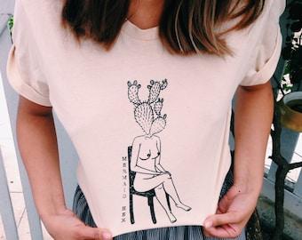 Cactus Babe Shirt