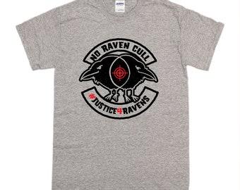 Justice4Ravens Fundraiser T-Shirt