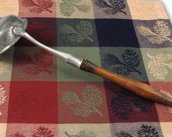Wooden Handled Serving Ladle SHIPPING INCLUDED