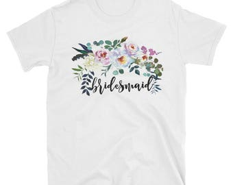 Bridesmaid | Standard T-Shirt
