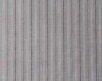 Tan Stripe Fabric