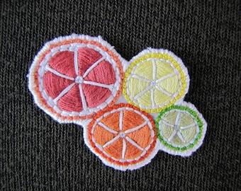 Citrus Patch