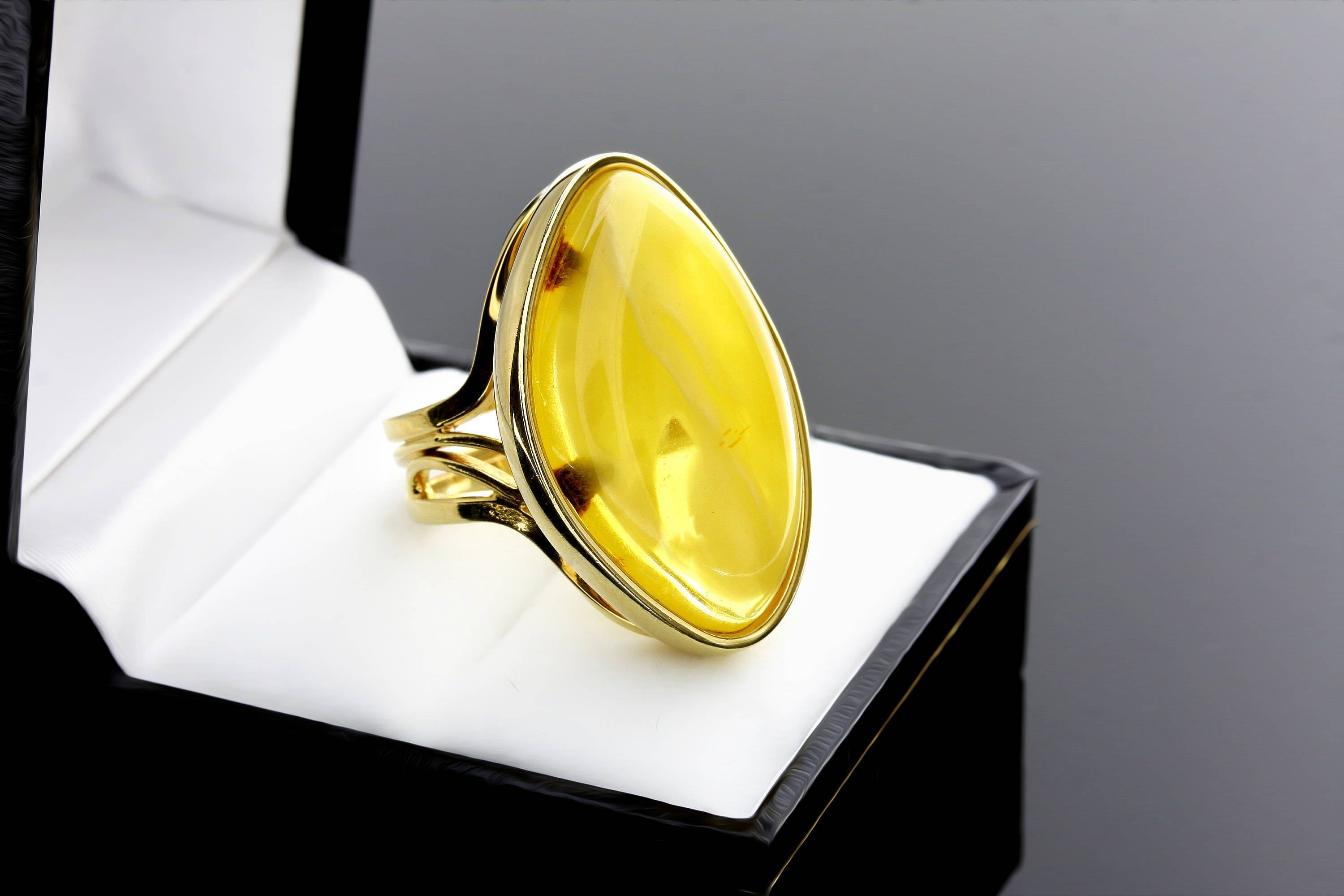 for gold lightning allergy luxusteel men anti jewelry in rings jewellery wedding size item stainless women accessories from to steel heart