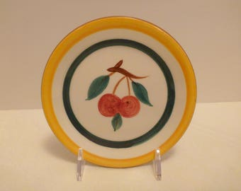Stangl Fruit Coaster #3697