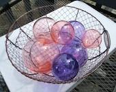 Pink & Purple Transparent...