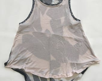 Rosa Rebelled Sustainable Tank Top