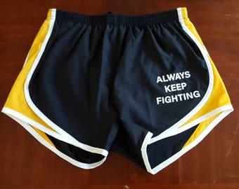 Always Keep Fighting Supernatural Shorts