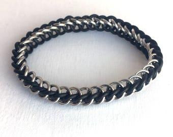 Half Persian Stretch Bracelet