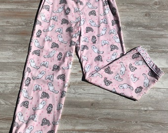 Pajamas for Cat Lovers(P32)
