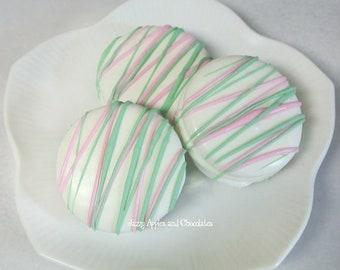Dipped Oreo Cookies (12)