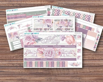 """May Monthly """"Bloom"""" Kit 