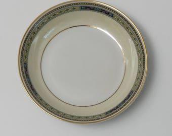 "Antique Bavarian China Heinrich & Co Pattern 10263 Fruit Bowl 5-3/8"""