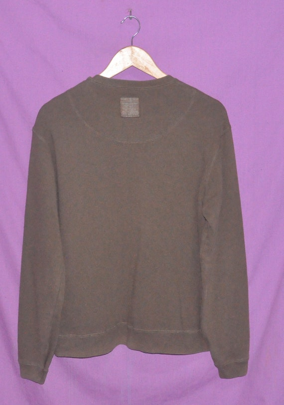 Crewneck Issey Sweatshirt Gear Sporting Medium Sweater Miyake Vintage Size Hai Eqt60cwwO