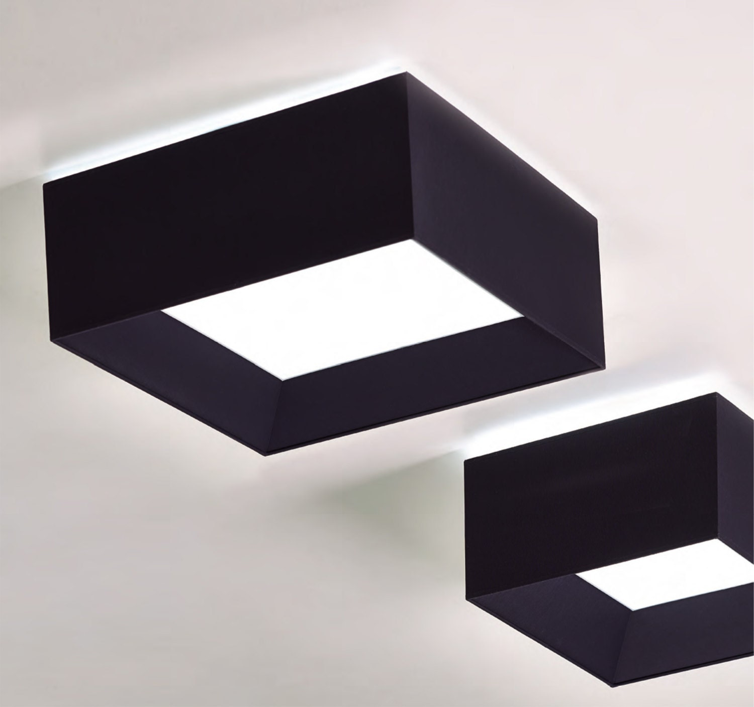 FREE SHIPPING - Square Light Fixture magnets, Bathroom Light Fixture ...