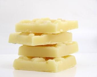Honey-Milk soap
